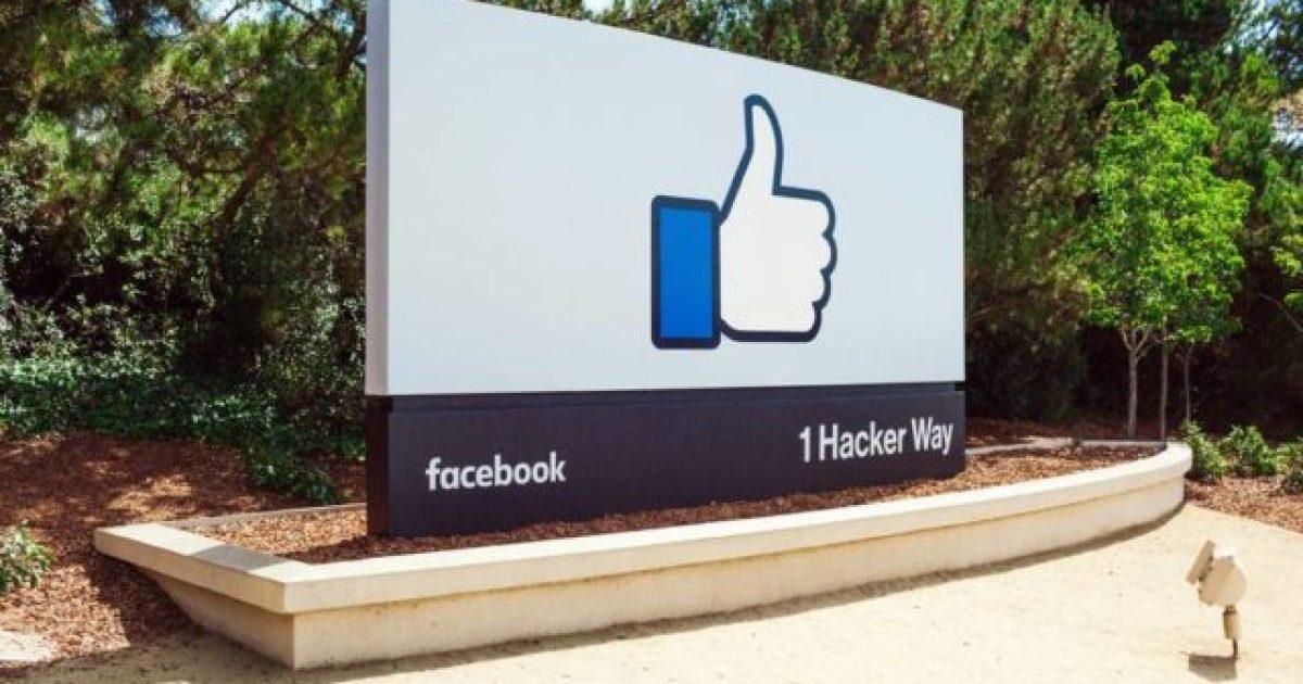 Facebook mbush 15 vjet