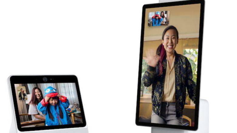 Facebook lanson Portal, pajisjen për video thirrje