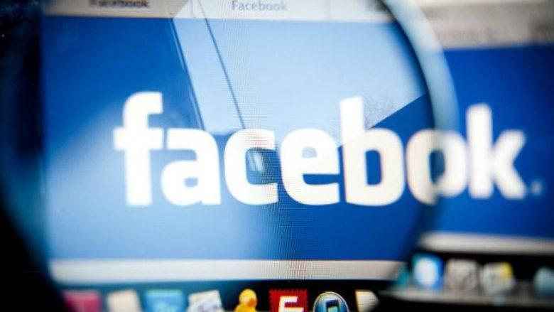 Facebook goditet me gjobë prej 500,000 eurosh për skandalin me Cambridge Analytica