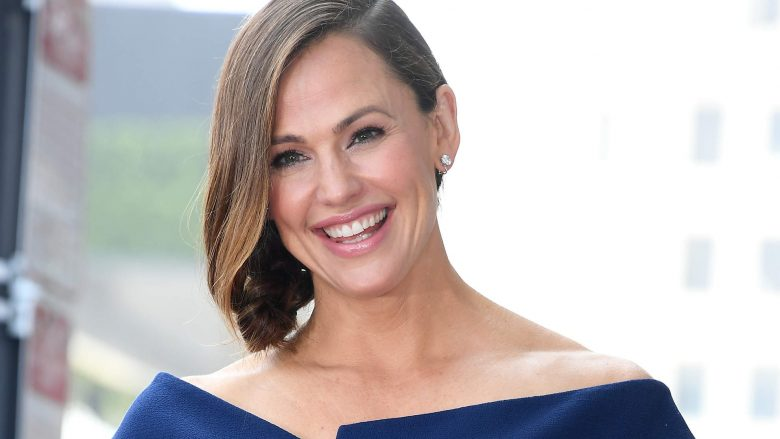 HOLLYWOOD, CA - AUGUST 20:  Jennifer Garner attends the ceremony honoring Jennifer Garner with a star on the Hollywood Walk Of Fame on August 20, 2018 in Hollywood, California.  (Photo by Steve Granitz/WireImage)