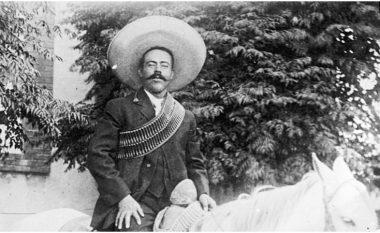 Pancho Villa: Historia e njeriut që filloi jetën e banditit që në moshën 16 vjeçare dhe më pas u bë një lider revolucionar (Foto)