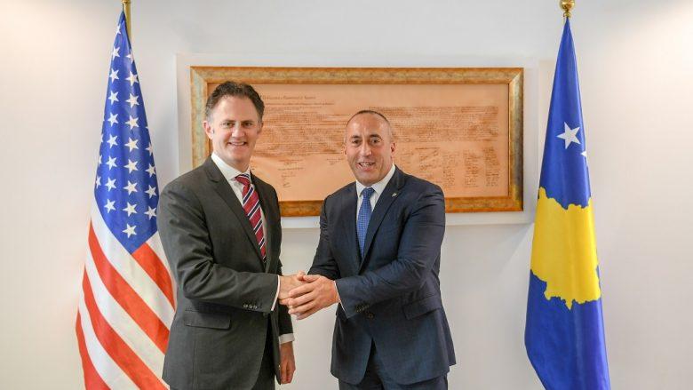 Haradinaj: Kosova është pjesë e koalicionit global në luftën kundër terrorizmit