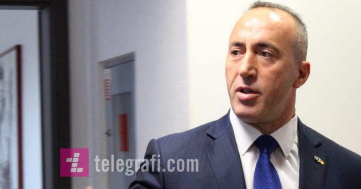 Kryeministri Haradinaj uron besimtarët e krishterë