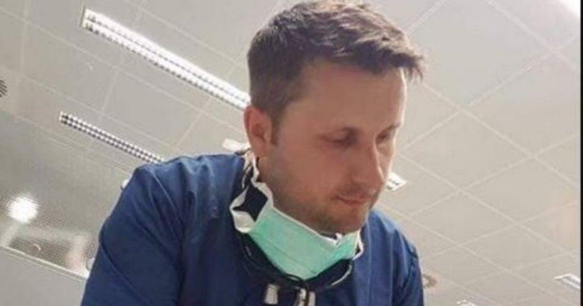 Pas gati dy muajve, lirohet nga burgu Ibrahim Matoshi i cili u arrestua nga policia serbe