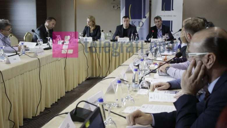IKD: Krimi dhe politika bashkëjetojnë në Kosovë