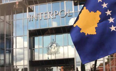 Finalja e Kosovës për INTERPOL