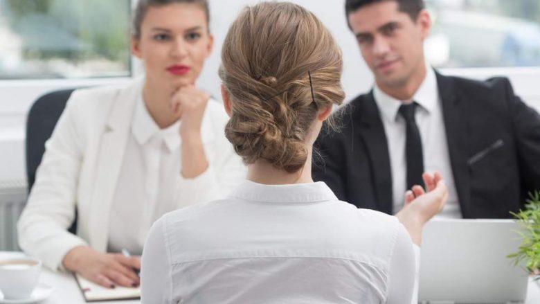 Çfarë duhet të thoni në intervistë për t'u dalluar nga kandidatët tjerë