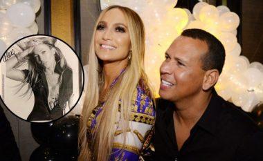 Sot e ka të dashur, por dikur ishte fans i saj! Alex Rodriguez publikon autografin e parë që i dha Jennifer Lopez