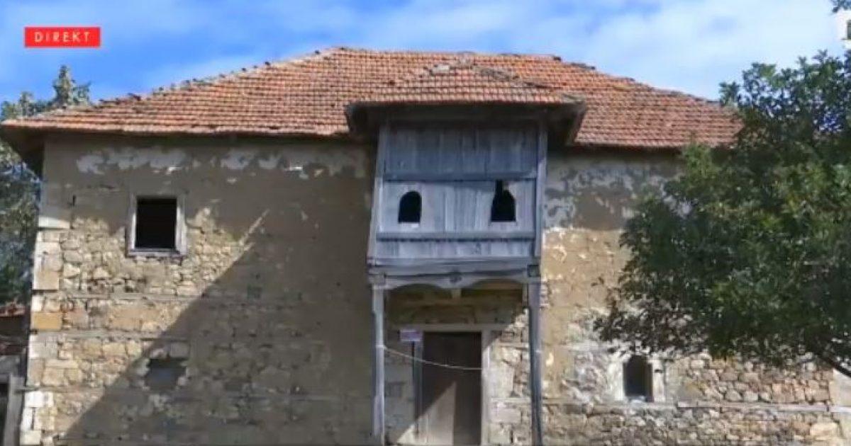Kulla 200-vjeçare në Herticë, objekti më i vjetër në Llap (Video)