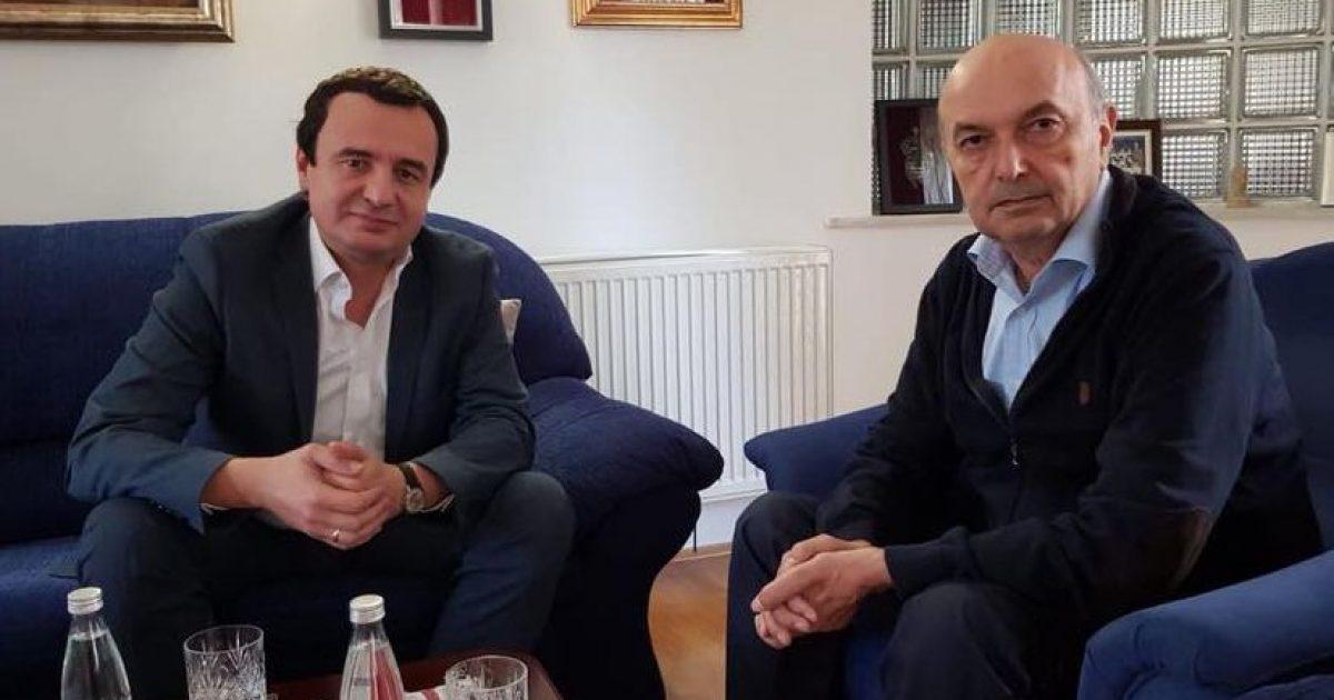 Analistët: LDK dhe VV duan zgjedhje të parakohshme, jo platformë për dialog me Serbinë