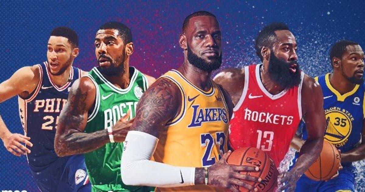 Rikthehet NBA me dy super duele, Philadelphia i shkon Bostonit, Golden State e pret Thunder