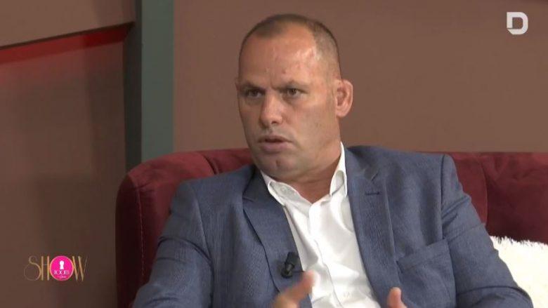 Ramiz Lladrovci e kishte Adem Jasharin bajraktar në dasmë, tregon çfarë kishte bërë ai (Video)