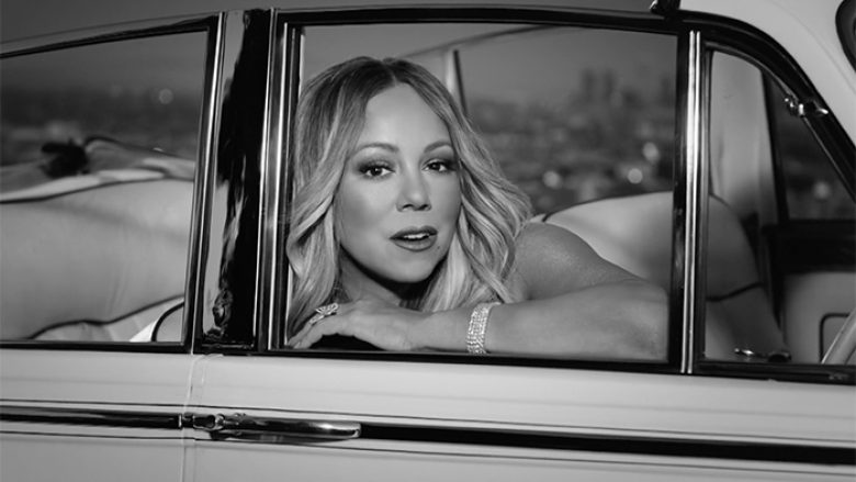 "Mariah Carey publikon videoklipin ""With You"""