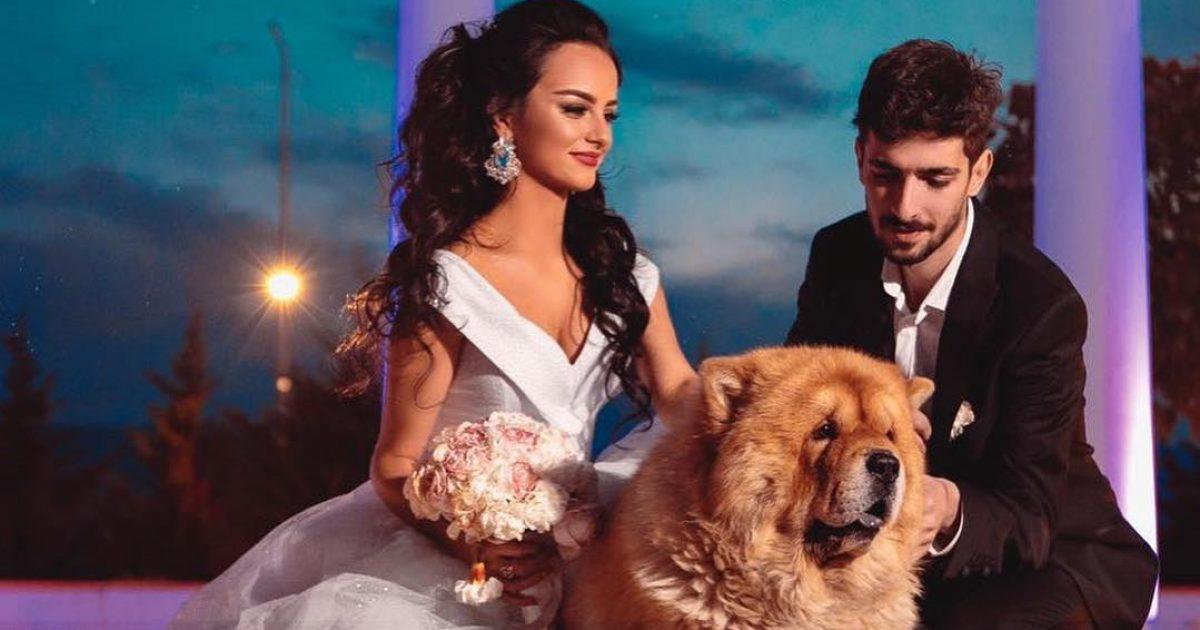 Martohet Cricket, publikon imazhet e dasmës në rrjetet sociale