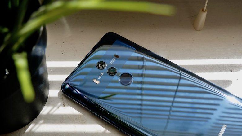 Huawei Mate 20 është telefoni më i shpejtë Android për këtë vit