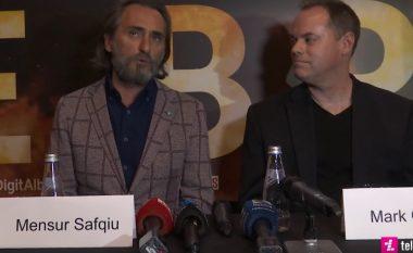 """Cineplexx dhe Digitalb sjellin premierën e filmit """"The Brave"""", një produksion hollivudian shqiptaro-amerikan"""