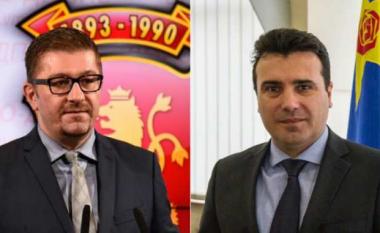 Zaev dhe Mickoski kërkojnë shtyrjen e zgjedhjeve