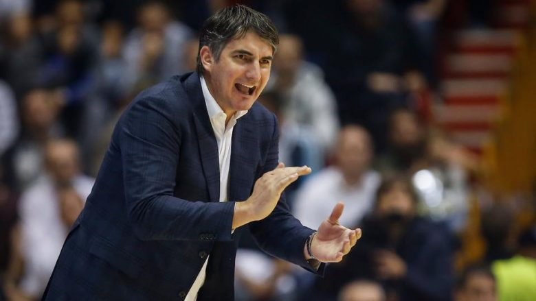 Trajneri i Kosovës merr drejtimin e Z Mobile Prishtinës