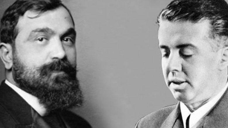"""""""Enveristi"""" Fan Noli: Letërkëmbimet e revolucionarit """"demokrat"""" me komunistin Enver Hoxha"""