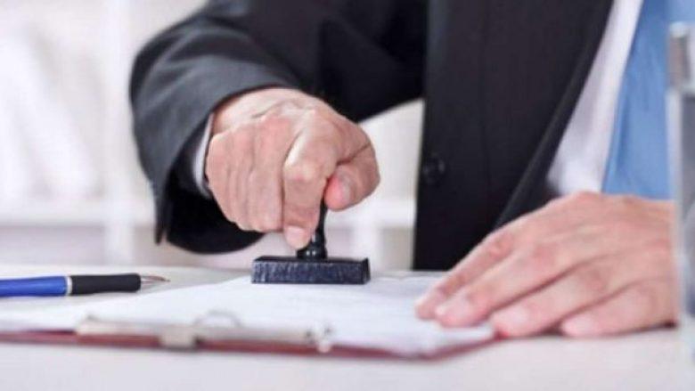 Istogu pa noter, ministri i Drejtësisë kërkon të votohet Ligji që dyfishon numrin e noterëve në Kosovë