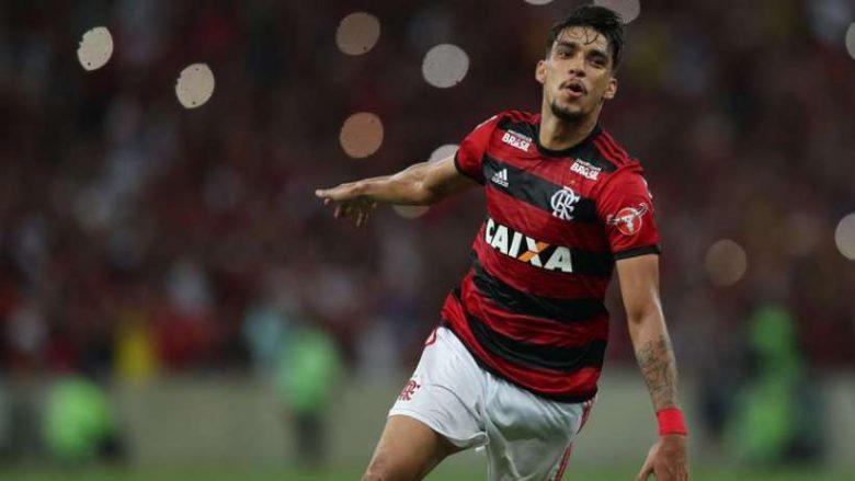 Paqueta ende nuk është lojtar i Milanit, thotë drejtori i Flamengos