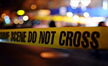 Policia përleshet me hajna në dalje të Prishtinës, dy të arrestuar