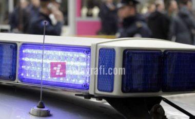 Ndjekje si nëpër filma në Prishtinë: Policia tregon detajet e arrestimit të dyshuarve për vepra penale