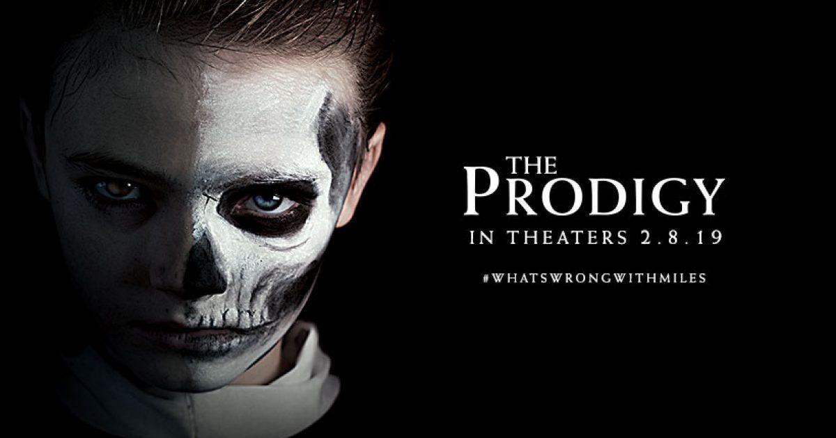 Ylli i filmit  It   Jackson Robert Scott luan rolin e një djaloshi të fiksuar në horrorin  The Prodigy