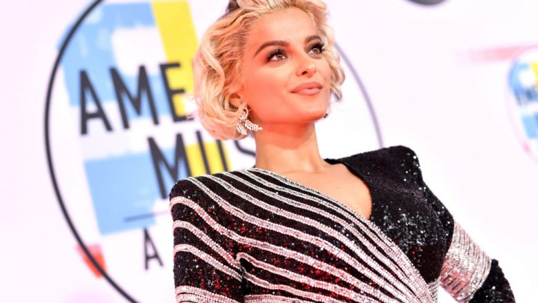 Bebe Rexha (Foto: Emma McIntyre/Getty Images/Guliver)