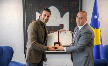 Haradinaj: Ramë Lahaj ka lartësuar emrin e Kosovës në qendrat më të njohura kulturore në botë
