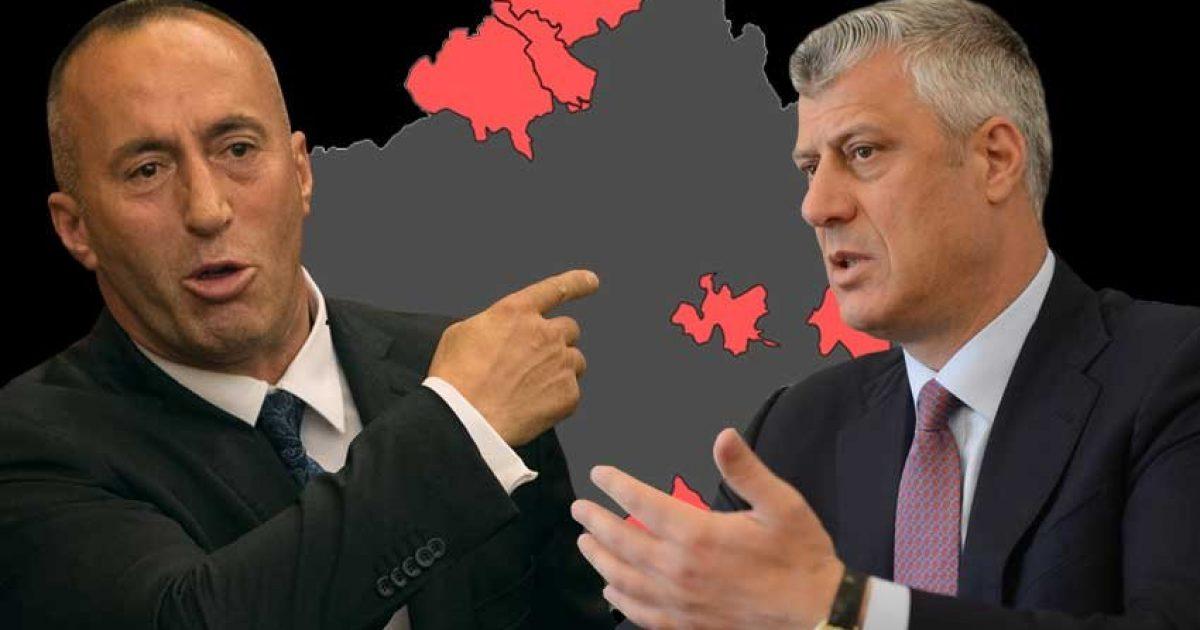 Haradinaj shkruan për Washington Post – Kundërshton fuqishëm idenë e shkëmbimit të territoreve