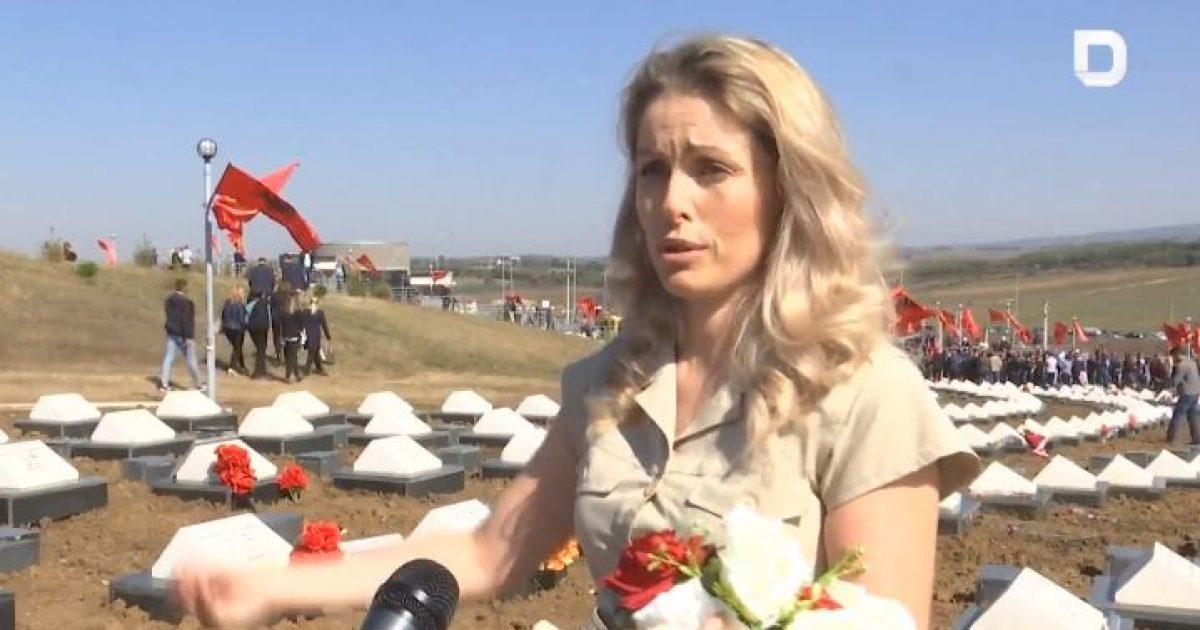 E rëndë, dyshohet se një dëshmori në Marinë i është ndërruar pllaka e varrit (Video)