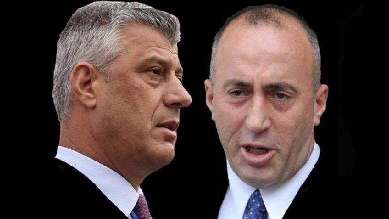 Mospajtimet e thella mes Thaçit dhe Haradinajt, çojnë vendin drejt zgjedhjeve të reja?!