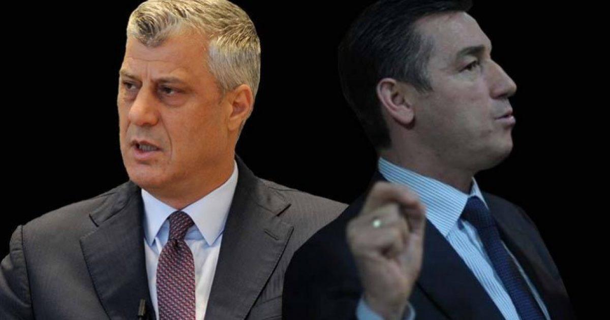Krasniqi: Tensionet në mes të Thaçit dhe Veselit janë të momentit