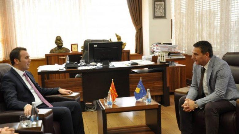 Kosova dhe Maqedonia thellojnë bashkëpunimin në fushën e arsimit