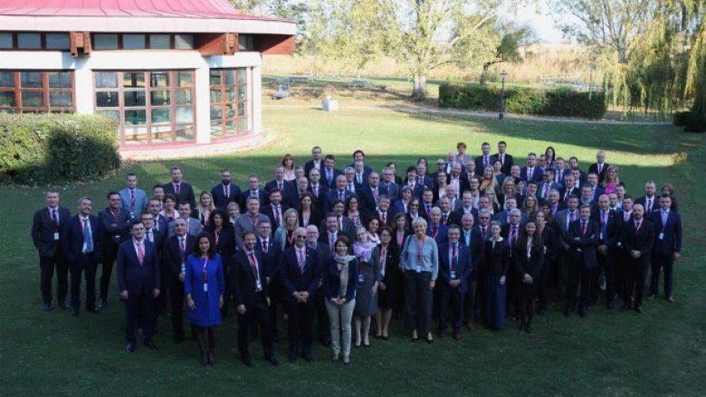 IPK pjesë e konferencës kundër korrupsionit në Austri