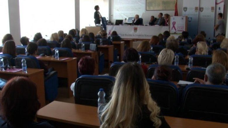 Komuna e Obiliqit i bashkohet fushatës vetëdijesuese kundër kancerit të gjirit