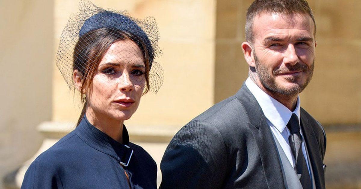 Victoria nuk e ka pritur mirë intervistën e David Beckhamit, zeshkania ka qarë për dy ditë