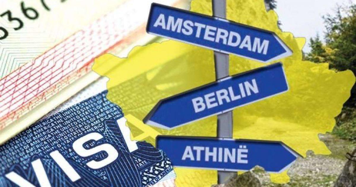 BE-ja monitoron rastet e gjykimeve që ndërlidhen me liberalizimin e vizave