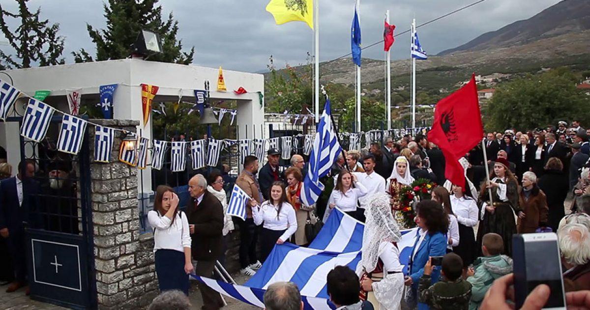 Vrasja e ekstremistit grek, reagon Athina: Presim sqarime nga Shqipëria