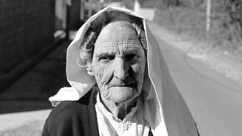 Grua nga Kallmeti i Zadrimës (foto: Agron Shala, 2018)
