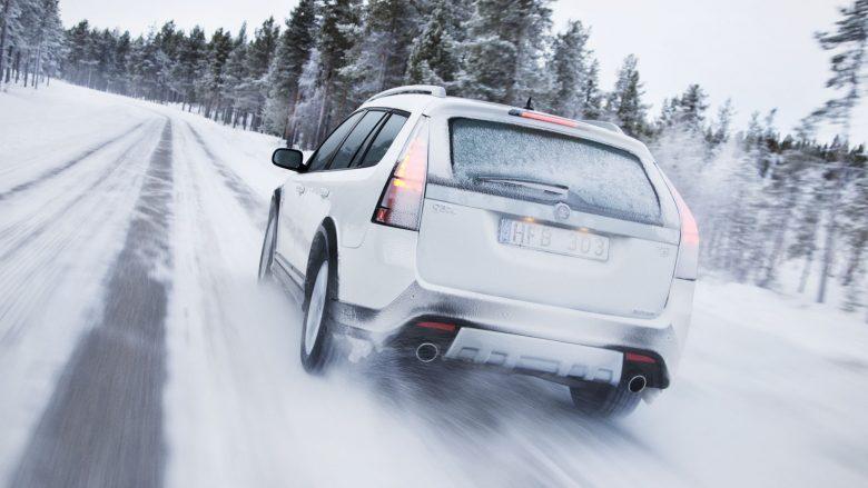 Këshilla për vozitjen në dimër