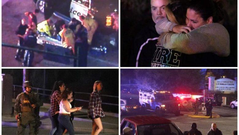 Policia zbulon identitetin e autorit të masakrës në Kaliforni, ishte ish-ushtarak që shkrepi mbi 30 plumba dhe vrau 12 persona (Foto/Video)
