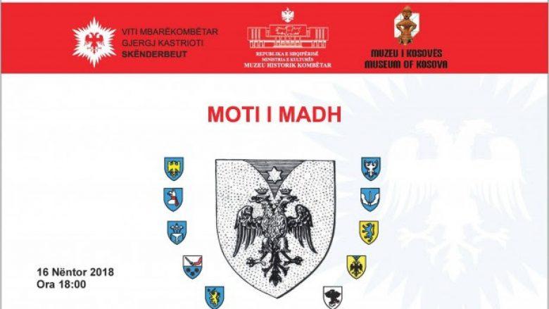 Muzeu i Kosovës hap ekspozitën kushtuar Skënderbeut