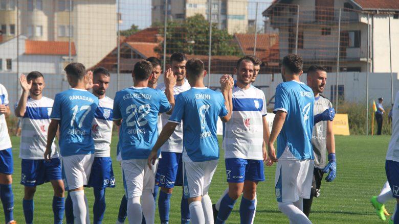 Orari i javës së 15-të në Ipko Superligën e Kosovës, kreyndeshja në Podujevë