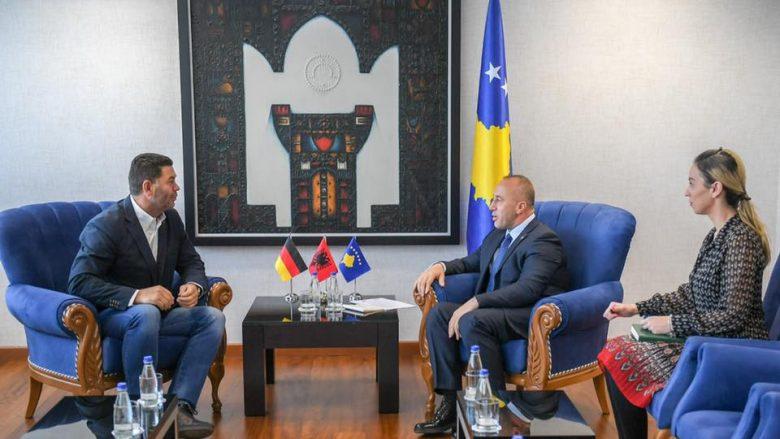 Foto: Ramush Haradinaj/Facebook