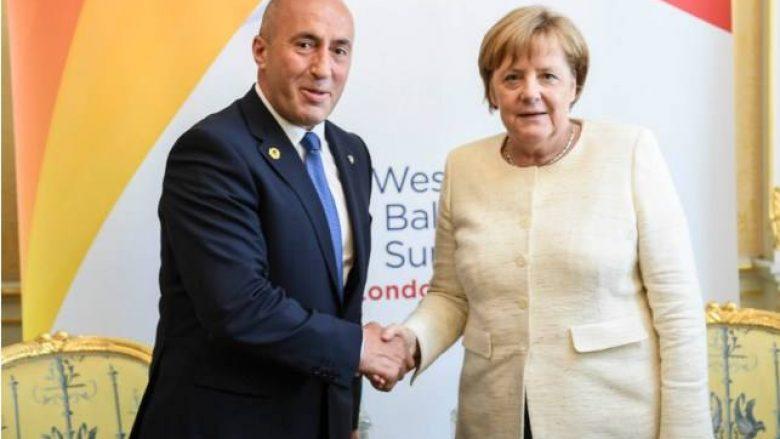 Gjermania mbështet anëtarësimin e Kosovës në Interpol