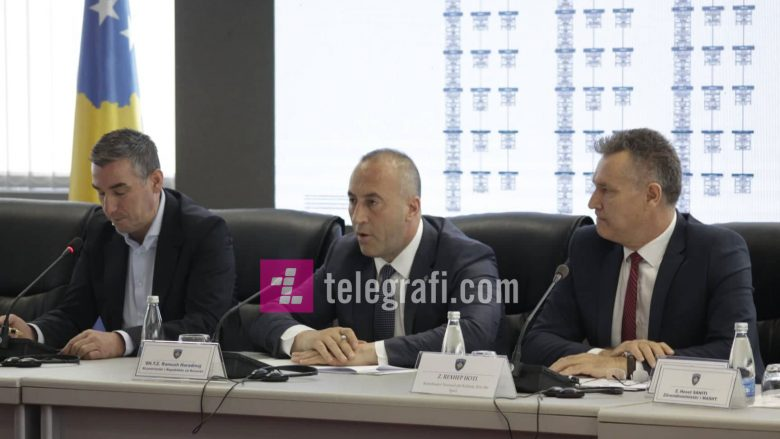 Haradinaj: Rinia, pasuria më e madhe e vendit tonë