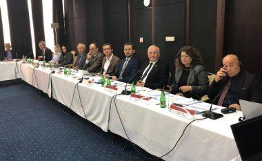 Jahja Lluka në Bosnje: Qeveria po bënë çdo gjë që familjet e personave të zhdukur të mësojnë vendndodhjen e tyre