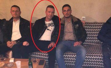 Lirohet me kusht ish-luftëtari i UÇK-së, Sabit Geci